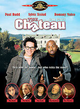The Chateau (DVD, 2003) Paul Rudd, Sylvie Testud, Romany Malco