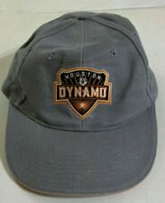 Houston Dynamo Ball Cap Hat  Soccer MLS