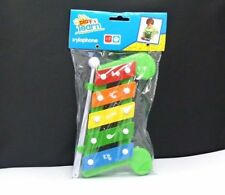 1x Children's play and learn xylophone