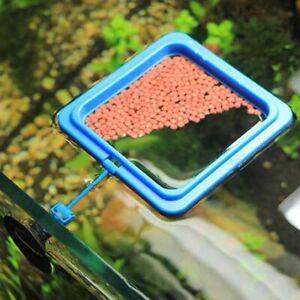 Aquarium feeding accessories High quality  Fish Tank Food Circle   1PCS