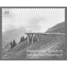 Oostenrijk 2017  Brug fotokunst    postfris (MNH)