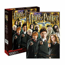 Harry Potter Collage Jigsaw Puzzle 1000 pieces