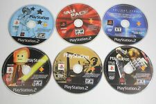 PlayStation Magazine PS2 Demo Discs and Jam Pack Volume 11