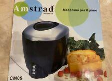 Macchina Del Pane Amstrad CM 09