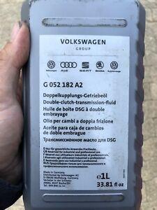 Orginal VW DSG Öl 6 Liter
