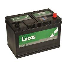 Lucas LP 249 TYPE 335 Car Battery LAND ROVER TOYOTA MITSUBISHI NISSAN MAZDA KIA