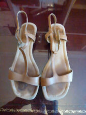 """Clarks sandles Cuero Tostado Talla 5.5"""""""