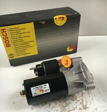 Motor de arranque Bosch 0986016120 Starter 0001108176 démarreur