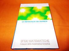 clifford pickover le meraviglie dei numeri sfide matematiche 2008
