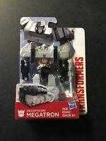 Transformers Authentics  Decepticon Megatron