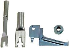 Drum Brake Self Adjuster Repair Kit Rear Left Dorman HW2678