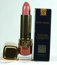New Estee Lauder Pure Color Long Lasting Lipstick 182 Pinkberry