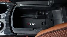 Plastik Innen Shifter Aufbewahrungsbox für Peugeot 3008 2009 - 2015