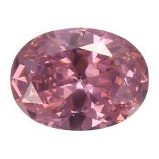 UNHEATED 31.10CT PINK SAPPHIRE DIAMOND EMERALD CUT AAAA+ LOOSE GEMSTONES 15X25MM