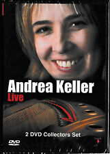 Andrea Keller - Live  -2-DVD- NEU+VERSCHWEISST/SEALED!