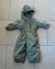 EUC high quality REI snowsuit, waterproof,insulated warm, girls or boys 12 mos