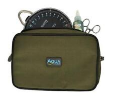Aqua Products De-Luxe Scales Pouch / Carp Fishing Luggage