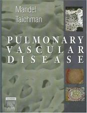 Pulmonary Vascular Disease, 1e-ExLibrary