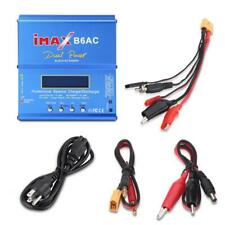 IMAX B6AC 80W 6A Lipo NiMh Battery Smart Balance Charger for RC Drone/Car/Boat