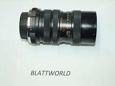GENUINE Vivitar 70-150mm F3.8 Close Focus ZOOM Lens for Minolta SLR cameras