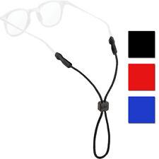 Chums niños Ajuste Universal Nylon Cuerda Retén de gafas de sol Gafas