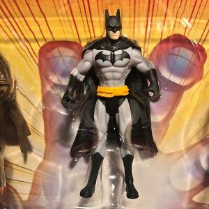 "DC Universe Infinite Heroes 3.75"" BATMAN FIGURE *NEW LOOSE* Universe Gotham City"