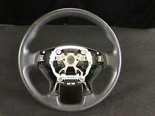2007 Nissan Altima Steering Wheel 4DR Sedan 160706 R318
