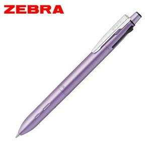 *ZEBRA ZX3C 3 Colors Ball Multi Pen 0.7mm (Select)