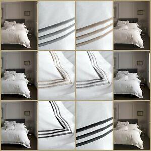 New Arrived Fancy DEVORE Luxury Quilt Duvet Cover Polycotton Single Double King