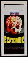 : Hecatomb G.A.Romero The Crazies Lane Carroll Zombie L17