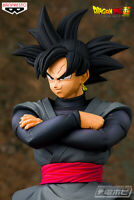 ☀ Dragon Ball DBZ Goku Black Banpresto Super Warriors Battle Retsuden II Figure