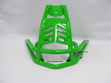 Arctic Cat Team Arctic Green Pro Bumper 2017 See Listing for Fit 7639-302