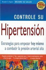 Controle su Hipertension: Estrategias para Empezar hoy Mismo a-ExLibrary