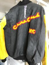 China Club NYC  Jacket Size XL Super Rare Hottest Club