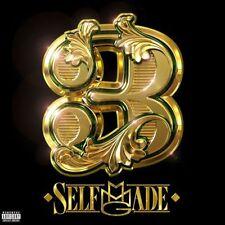 Rick Ross Presents: Self Made 3 / Various - Rick Ross Prese - CD New Sealed