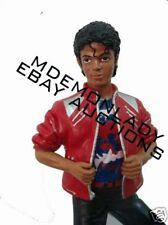Michael Jackson Beat it Doll Figure Limited Edition Thriller Statue Collectors
