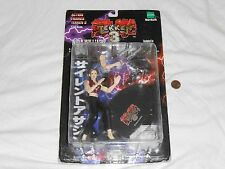 "NEW Tekken 3 NINA WILLIAMS 1/10 Scale Action Figure 6"" Toy character teken ninna"