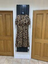 Boohoo Ladies Dress Size 16