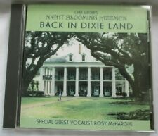 NIGHT BLOOMING JAZZMEN - BACK IN DIXIE LAND CD