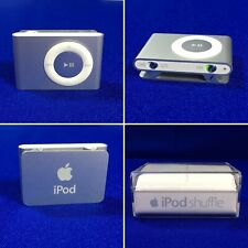 Apple iPod shuffle 2nd Generation Silver (2 GB)  A1204 / MB518LLA ~ FOR REPAIR