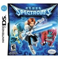 Spectrobes Nintendo DS/3DS Kids Game 1