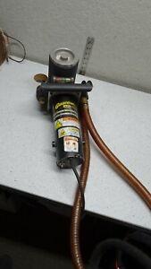 Parker Gt410c1 Guardian Portable Electric Fluid Filtration Filter Pump Hydraulic