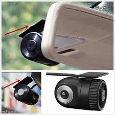360° Rotatble Mini Camera DVR HD 1080P Dash Cam Hidden Video Recorder Tachograph