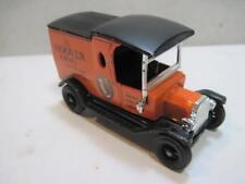 1978 Matchbox Model of Yesteryear Diecast 1912 Ford Model T Hoover Lesney Englnd