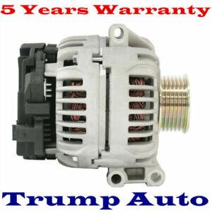 Alternator fit RENAULT Kangoo X61 1.6 engine K4M 1.6L Petrol 10-14;