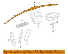 Chevrolet GM OEM 13-15 Malibu Airbag Air Bag SRS-Inflator Curtain 22892113