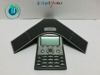 Cisco Unified IP CP-7937G • 7937 Conference Station PoE Phone ■SameDayShipping■