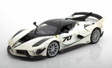 Bburago Ferrari FXX-K Evoluzione 1:18 Modellino Auto