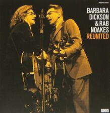 Barbara Dickson and Rab Noakes - Reunited [CD]