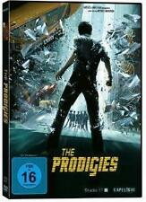 The Prodigies - Anime Action DVD by Capelight - 2012 - NEU